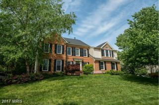146 Longfellow Drive, Millersville, MD 21108 (#AA9939496) :: Pearson Smith Realty