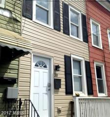 30 Pleasant Street, Annapolis, MD 21401 (#AA9939697) :: Pearson Smith Realty