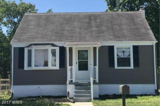 27 Chester Circle, Glen Burnie, MD 21060 (#AA9944834) :: Pearson Smith Realty