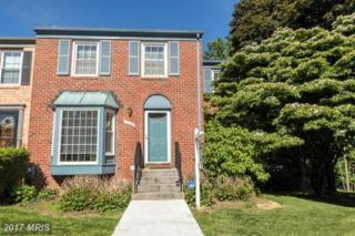 1216 Brunswick Court, Arnold, MD 21012 (#AA9944987) :: Pearson Smith Realty