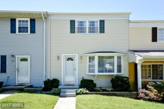 526 Millshire Drive, Millersville, MD 21108 (#AA9945200) :: Pearson Smith Realty