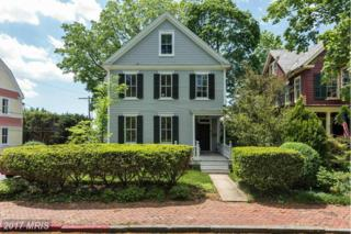 85 Shipwright Street, Annapolis, MD 21401 (#AA9945725) :: Pearson Smith Realty