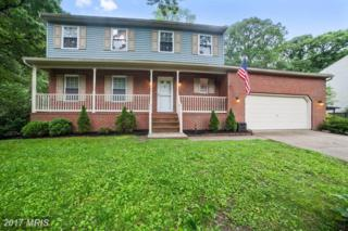 705 Mesquite Road, Severn, MD 21144 (#AA9953063) :: Pearson Smith Realty