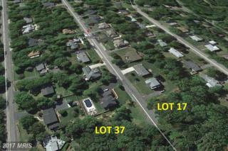 Cherrywood Avenue, Cumberland, MD 21502 (#AL9669705) :: LoCoMusings
