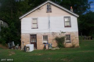 12207 Shadoe Hollow Road, Cumberland, MD 21502 (#AL9736161) :: Pearson Smith Realty