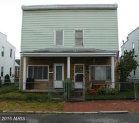 315--317 Arch Street, Cumberland, MD 21502 (#AL9769038) :: Pearson Smith Realty
