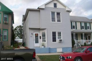 202 Elder Street, Cumberland, MD 21502 (#AL9769362) :: LoCoMusings