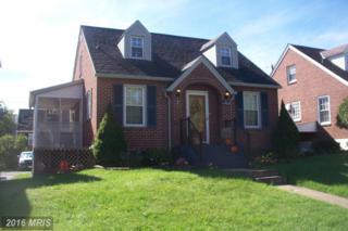 11615 Hickory Avenue, Cumberland, MD 21502 (#AL9785785) :: Pearson Smith Realty