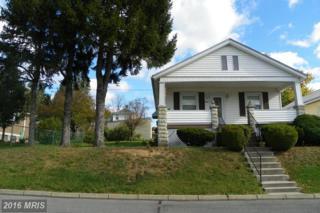 1104 Michigan Avenue, Cumberland, MD 21502 (#AL9796428) :: Pearson Smith Realty