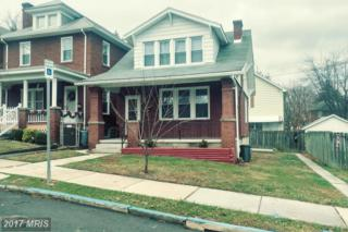 519 Pearre Avenue, Cumberland, MD 21502 (#AL9825467) :: LoCoMusings