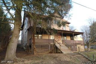 12822 New Row Road NW, Mount Savage, MD 21545 (#AL9832413) :: LoCoMusings