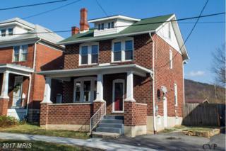 307 Franklin Street, Cumberland, MD 21502 (#AL9866890) :: Pearson Smith Realty