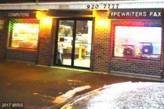 2526 Shirlington Road, Arlington, VA 22206 (#AR9615764) :: LoCoMusings