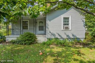 324 Carlin Springs Road S, Arlington, VA 22204 (#AR9782168) :: Pearson Smith Realty