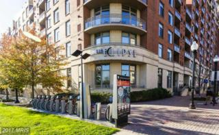3650 Glebe Road S #553, Arlington, VA 22202 (#AR9819957) :: Pearson Smith Realty
