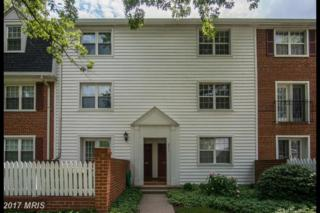 2711 Walter Reed Drive S C, Arlington, VA 22206 (#AR9828479) :: Pearson Smith Realty