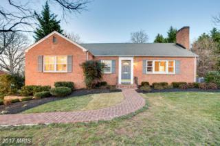 3861 Chesterbrook Road, Arlington, VA 22207 (#AR9848147) :: Pearson Smith Realty