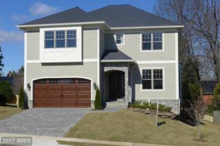 6201 31ST Street N, Arlington, VA 22207 (#AR9855630) :: Pearson Smith Realty