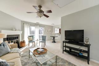 2602-D Arlington Mill Drive S #4, Arlington, VA 22206 (#AR9859641) :: Pearson Smith Realty