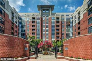 1021 Garfield Street #904, Arlington, VA 22201 (#AR9889209) :: A-K Real Estate
