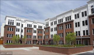 1418 Rhodes Street B111, Arlington, VA 22209 (#AR9897200) :: Pearson Smith Realty