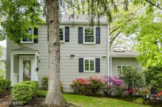 1401 Nicholas Street N, Arlington, VA 22205 (#AR9908872) :: Pearson Smith Realty