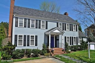 1309 19TH Road S, Arlington, VA 22202 (#AR9909081) :: Pearson Smith Realty