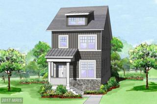 1936 Edison Street, Arlington, VA 22207 (#AR9919622) :: Pearson Smith Realty