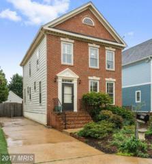 617 Jefferson Street, Arlington, VA 22205 (#AR9921529) :: Pearson Smith Realty