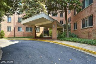 3000 Spout Run Parkway B111, Arlington, VA 22201 (#AR9923024) :: Pearson Smith Realty