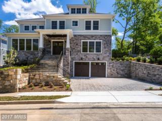4626 Dittmar Road N, Arlington, VA 22207 (#AR9927332) :: Pearson Smith Realty