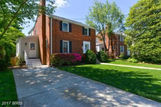 5812 5TH Street S, Arlington, VA 22204 (#AR9936101) :: Pearson Smith Realty