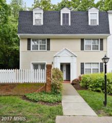 2852-C Wakefield Street C, Arlington, VA 22206 (#AR9946067) :: Pearson Smith Realty