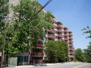 4201 Lee Highway #510, Arlington, VA 22207 (#AR9946560) :: Pearson Smith Realty