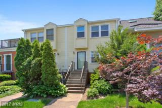 130 Bedford Street N B, Arlington, VA 22201 (#AR9951197) :: Pearson Smith Realty