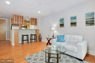 1200 Hartford Street #110, Arlington, VA 22201 (#AR9952383) :: Pearson Smith Realty