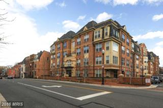 320 West Street #303, Alexandria, VA 22314 (#AX9708520) :: Pearson Smith Realty