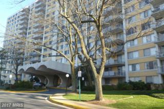 301 Beauregard Street N #606, Alexandria, VA 22312 (#AX9823987) :: LoCoMusings