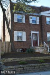 1208 Colonial Avenue, Alexandria, VA 22314 (#AX9855447) :: LoCoMusings