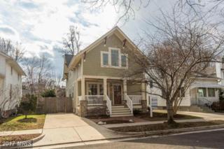 31 Maple Street, Alexandria, VA 22301 (#AX9865043) :: LoCoMusings