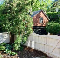 310 Hillside Lane, Alexandria, VA 22301 (#AX9886370) :: Pearson Smith Realty