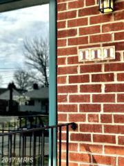 111 Jordan Street S, Alexandria, VA 22304 (#AX9895470) :: LoCoMusings