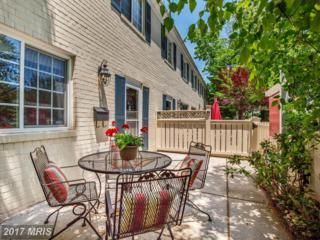1393 Van Dorn Street N, Alexandria, VA 22304 (#AX9895999) :: Pearson Smith Realty