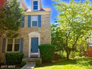 1275 Quaker Hill Drive, Alexandria, VA 22314 (#AX9927434) :: Pearson Smith Realty