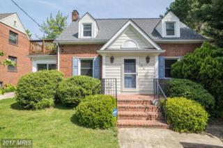 103 Bellefonte Avenue W, Alexandria, VA 22301 (#AX9933520) :: Pearson Smith Realty