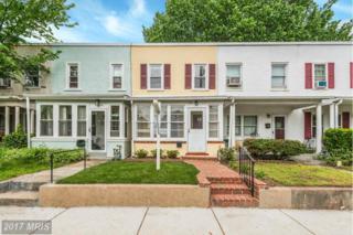 610 Alfred Street N, Alexandria, VA 22314 (#AX9933841) :: Pearson Smith Realty