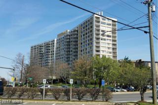 301 N Beauregard Street #505, Alexandria, VA 22312 (#AX9937703) :: Pearson Smith Realty