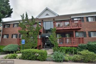205 Skyhill Road #2, Alexandria, VA 22314 (#AX9956871) :: A-K Real Estate