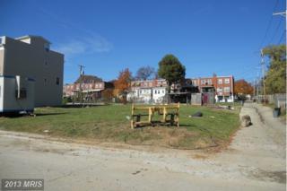 6110 Danville Avenue, Baltimore, MD 21224 (#BA8219896) :: Pearson Smith Realty