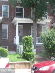 5235 Linden Heights Avenue, Baltimore, MD 21215 (#BA8631607) :: Pearson Smith Realty